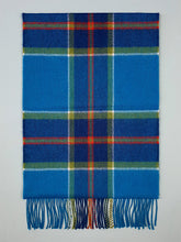 Load image into Gallery viewer, The Glenfarne Super Fine Merino Wool Scarf