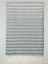 Load image into Gallery viewer, The Balally Wide Lambswool Pashmina