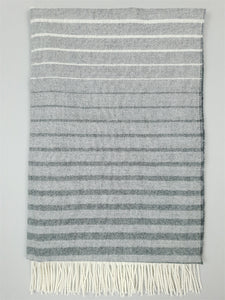 The Balally Wide Lambswool Pashmina
