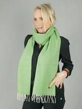 Load image into Gallery viewer, The Glinsk Extra Long Lambswool Scarf