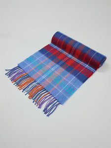 The Ballymun Super Fine Merino Wool Scarf