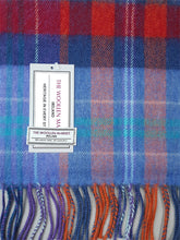 Load image into Gallery viewer, The Ballymun Super Fine Merino Wool Scarf