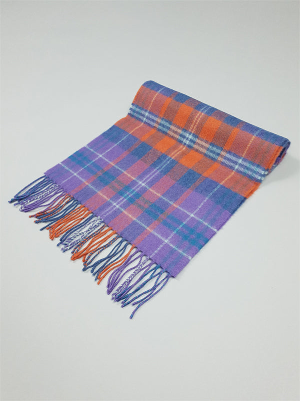 The Ballyvaughan Super Fine Merino Wool Scarf