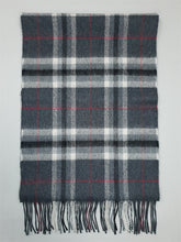Load image into Gallery viewer, The Ballyvourney Super Fine Merino Wool Scarf