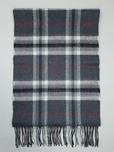 The Ballyvourney Super Fine Merino Wool Scarf