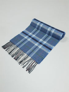 The Ballyragget Super Fine Merino Wool Scarf