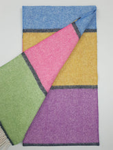 Load image into Gallery viewer, The Swinford Long Lambswool Scarf