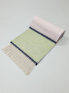 The Tullamore Long Lambswool Scarf