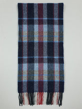 Load image into Gallery viewer, The Galmoy Long Lambswool Scarf