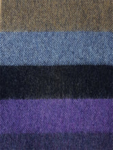 Load image into Gallery viewer, The Jamestown Long Lambswool Scarf