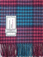 Load image into Gallery viewer, The Kanturk Long Lambswool Scarf