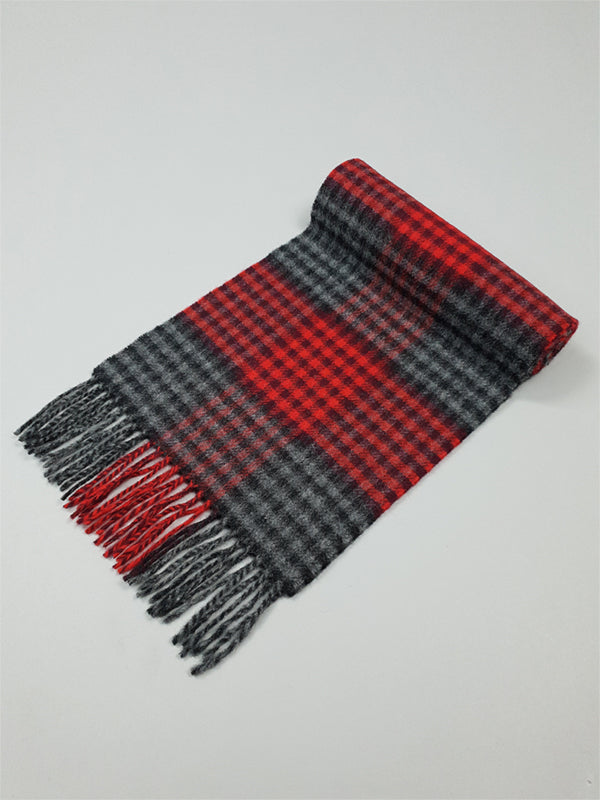 The Kilbaha Long Lambswool Scarf