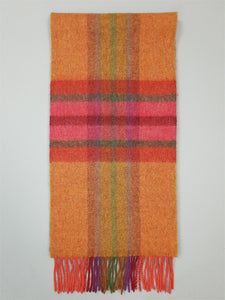 The Maam Long Lambswool Scarf