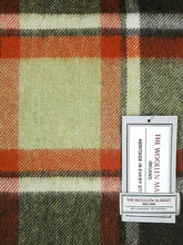 Load image into Gallery viewer, The Baltimore Fine Lambswool Scarf