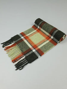 The Baltimore Fine Lambswool Scarf
