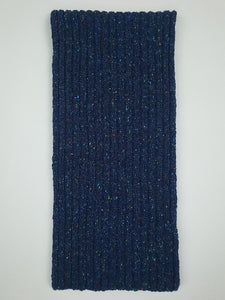 The Dualla Ribbed Scarf
