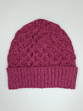 Load image into Gallery viewer, The Inis Oir Aran Knit Beanie Hat