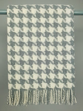 Load image into Gallery viewer, The Corofin Lambswool Throw