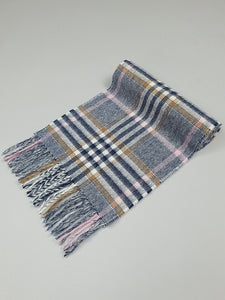 The Ballingeary Fine Lambswool Scarf