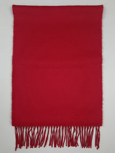 The Youghal Super Fine Merino Wool Scarf