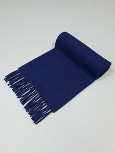 The Kilcrohane Wool Cashmere Scarf