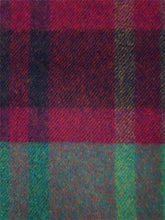 Load image into Gallery viewer, The Douglas Wide Lambswool Scarf