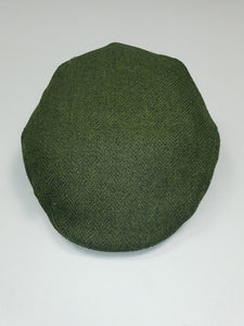 The Ballymurphy Tweed Flat Cap