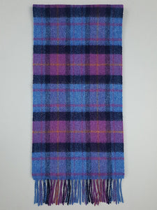 The Inverin Long Lambswool Scarf