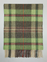 Load image into Gallery viewer, The Suncroft Wide Lambswool Scarf