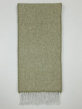 Load image into Gallery viewer, The Lispole Merino Cashmere Scarf
