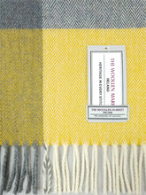 Load image into Gallery viewer, The Ballymount Extra Long Lambswool Scarf