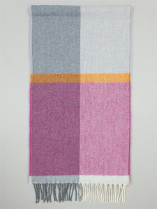 The Ballysaggart Extra Long Lambswool Scarf