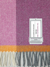 Load image into Gallery viewer, The Ballysaggart Extra Long Lambswool Scarf
