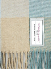 Load image into Gallery viewer, The Duhallow Wide Lambswool Pashmina