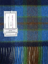 Load image into Gallery viewer, The Feenagh Wide Lambswool Scarf