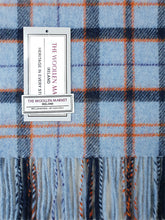 Load image into Gallery viewer, The Woodlawn Wide Lambswool Scarf