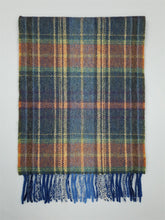 Load image into Gallery viewer, The Leixlip Wide Lambswool Scarf