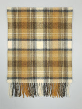 Load image into Gallery viewer, The Laytown Wide Lambswool Scarf