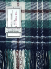 Load image into Gallery viewer, The Mulhuddart Wide Lambswool Scarf