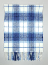 Load image into Gallery viewer, The Sallynoggin Wide Lambswool Scarf