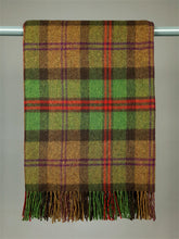 Load image into Gallery viewer, The Wicklow Lambswool Throw