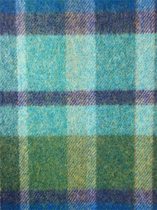 The Donegal Lambswool Throw