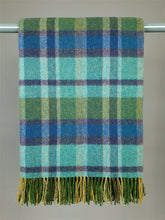 Load image into Gallery viewer, The Donegal Lambswool Throw