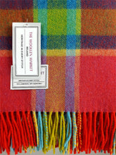 Load image into Gallery viewer, The Kilfenora Lambswool Throw