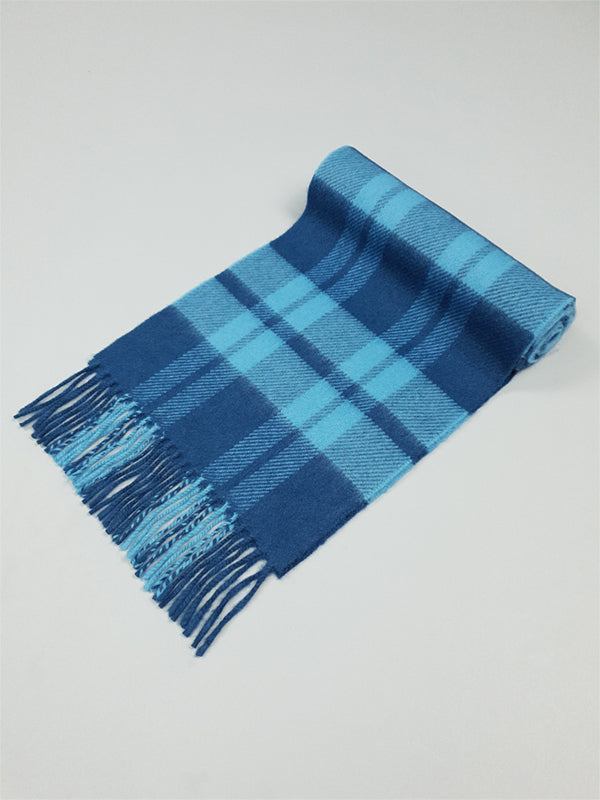 The Herbertstown Wool Cashmere Scarf