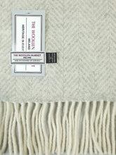 Load image into Gallery viewer, The Mullaghmore Merino Cashmere Scarf