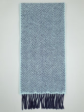 Load image into Gallery viewer, The Flagmount Merino Cashmere Scarf