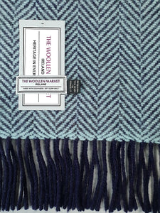 The Flagmount Merino Cashmere Scarf