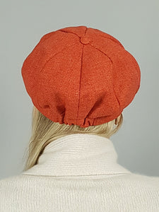 The Midleton Newsboy Hat