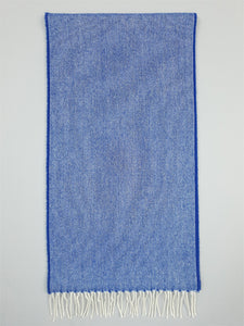 The Gort Extra Long Lambswool Scarf